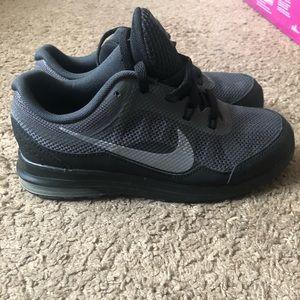 Boys Nike sneakers